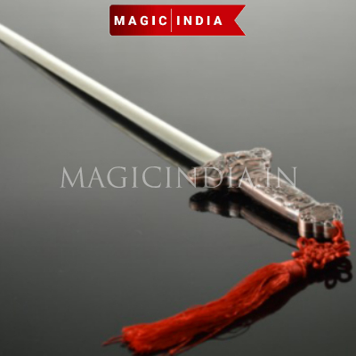 Appearing Sword