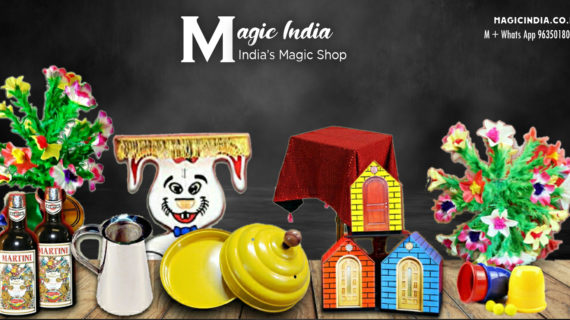 Magic shop in india
